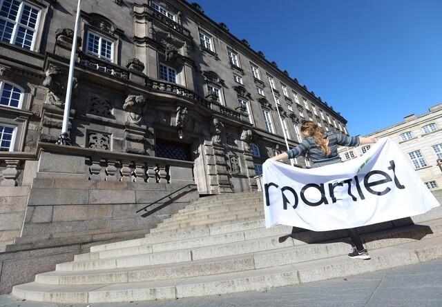 Nye tal: Veganerpartiet over 14.000 vælgererklæringer