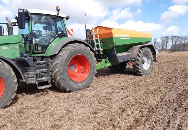 Agro-Alliancen: Gamle EM38-kort forbedrer graduering