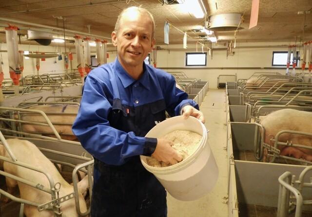LandboNord: Muligheder for en god foderhandel i år