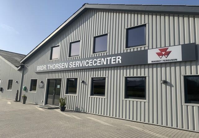 MF-aftale på plads i hele Hjallerups område