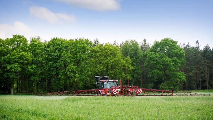 Planters indre ur kan afgøre effektivt sprøjtetidspunkt