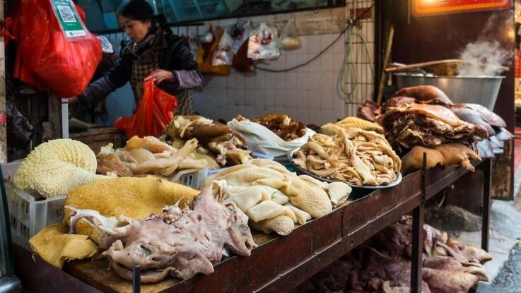 Prisen på svinekød vil stige endnu mere