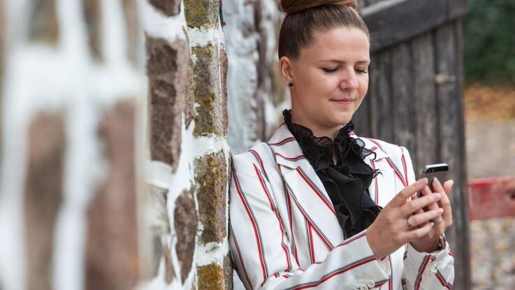Danvægt digitaliserer dine vejedata