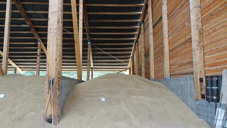 Er du klar til tørring og lagring af eget korn?