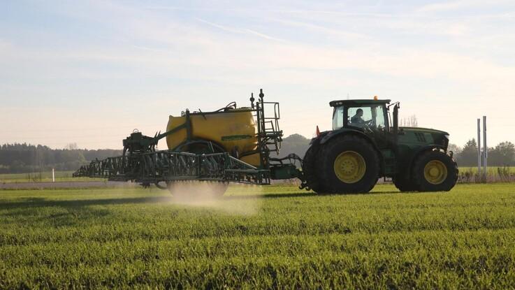 Ny kortlægning af pesticid-resistens