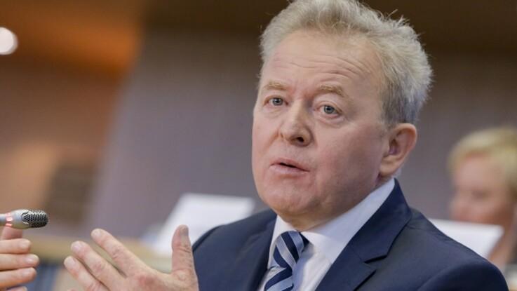 Ny landbrugskommissær vil gøre EU globalt og grønt