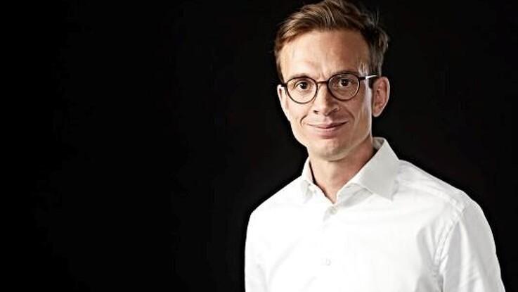 Ny økonomidirektør hos Arla Foods