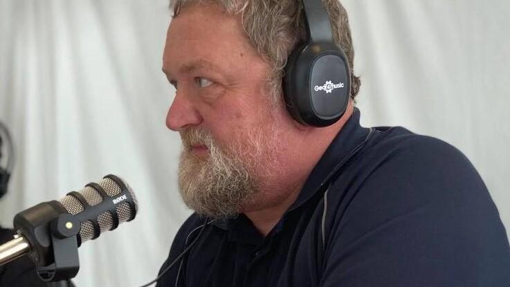 Ny podcast sætter fokus på hverdagen i svinestalden