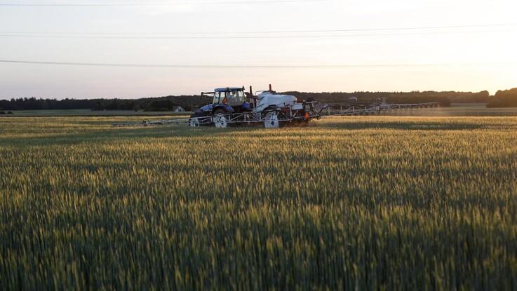 Ny app skal erstatte papirarbejdet: Ved få klik kan man få styr på landbrugsstøtten