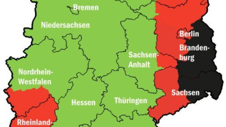 Dette gør tyskerne for at undgå smittespredning