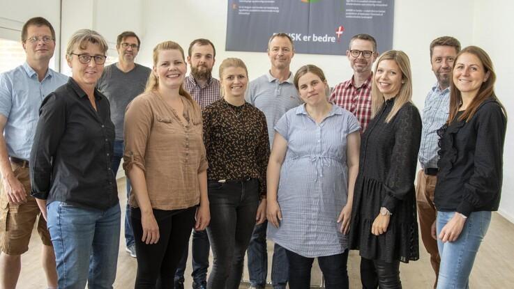 Agri Nord uddanner 11 eksperter i klima og bæredygtighed