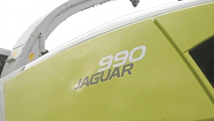 Verdens største Jaguar er slutsolgt i Danmark