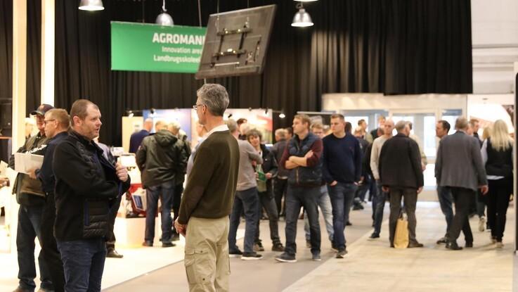 Første afbud til Agromek: Stor maskinhandler kommer ikke