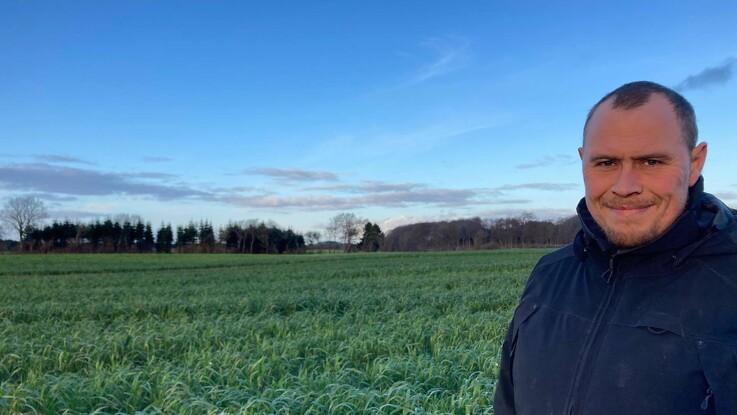 Ægproducent endt i nabostrid: Vil udvide med 30.000 fritgående høner