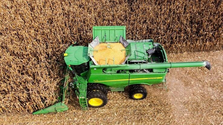 Jyske Markets: IGC følger USDA og venter lavere global majsproduktion