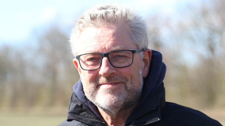 Månsson indgår samarbejde med Skiftekær Økologi