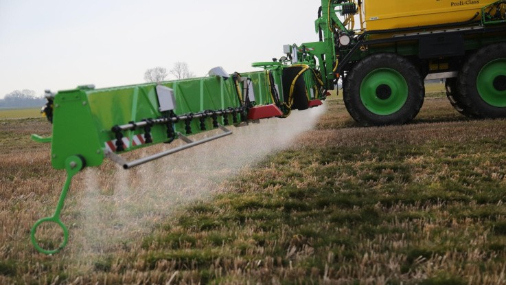 Halverer pesticidforbrug med nyt produkt