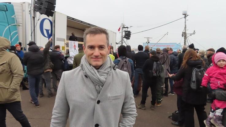 Rasmus Jarlov: Regeringen valgte samarbejde med partier, som ønsker at udrydde minkbranchen