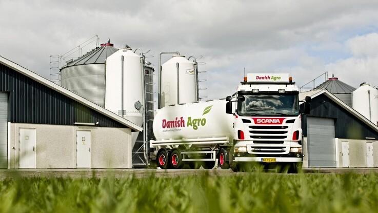 Konkurrencemyndigheder godkender Danish Agro-overtagelse af Himmerlands Grovvarer