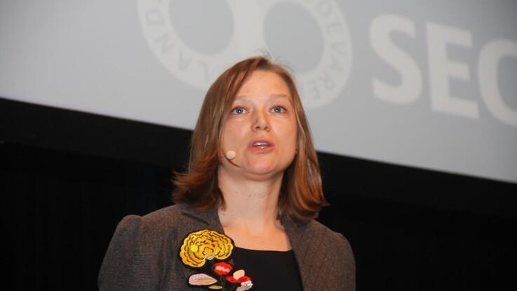 Sektordirektør: Data giver værdi og høj troværdighed