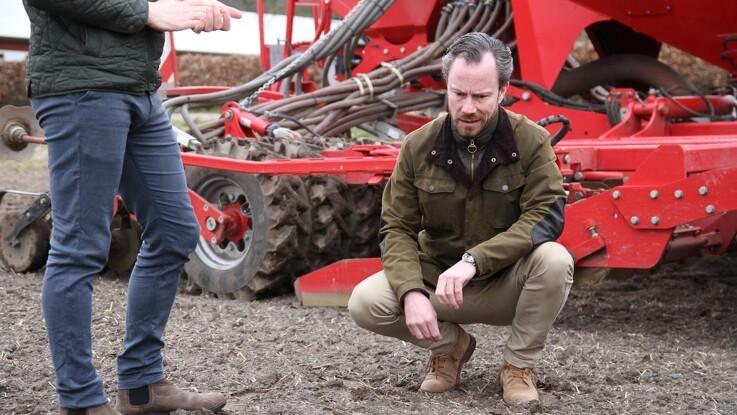 Venstre og Fødevareforbundet NNF: Landbrugsaftale må ikke sende danske arbejdspladser til udlandet