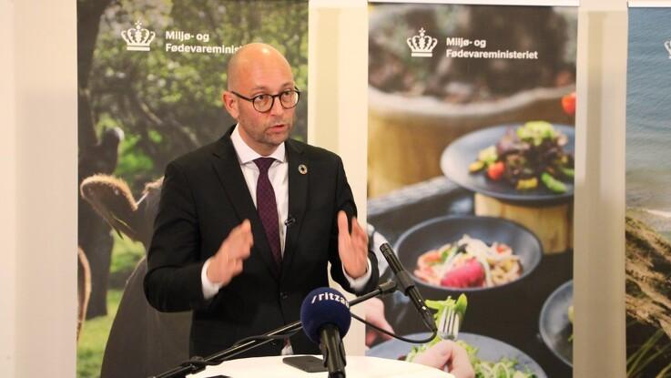 Rasmus Prehn: Dyrevelfærdsloven gælder for alle