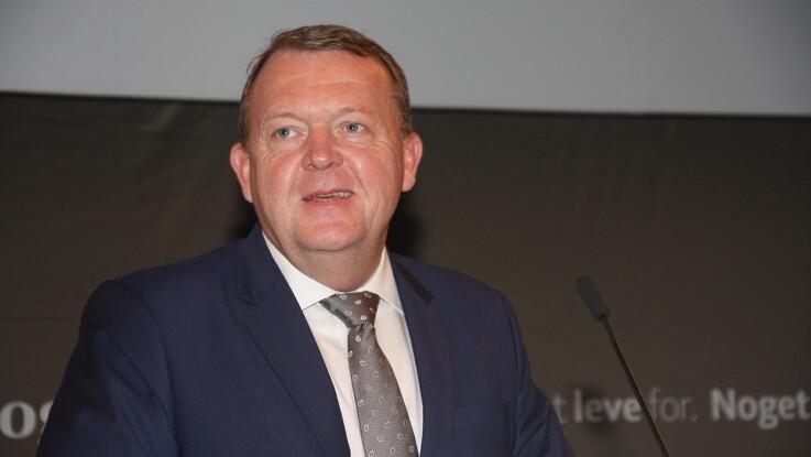 Lars Løkke bekræfter: Der kommer et nyt parti