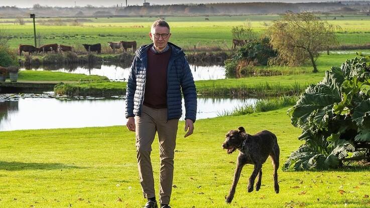 Formand for Vestjysk: Stop med at aflive dansk landbrug for at få stemmer