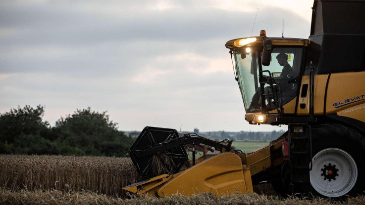 Nytænker høstbetingelser: DLG halverer tørringstaksterne i ny afregningsmodel