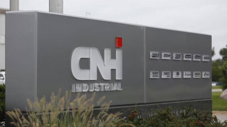 CNH sætter positiv kurs i første kvartal