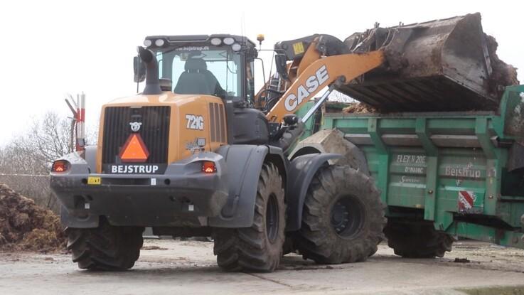10 år med Case Construction i Danmark