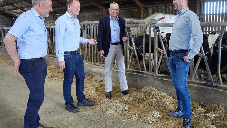 De 10 største landbrug i Esbjerg Kommune inviteres til dialog