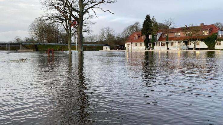 Danske Vandløb: Vi kan undgå store oversvømmelser