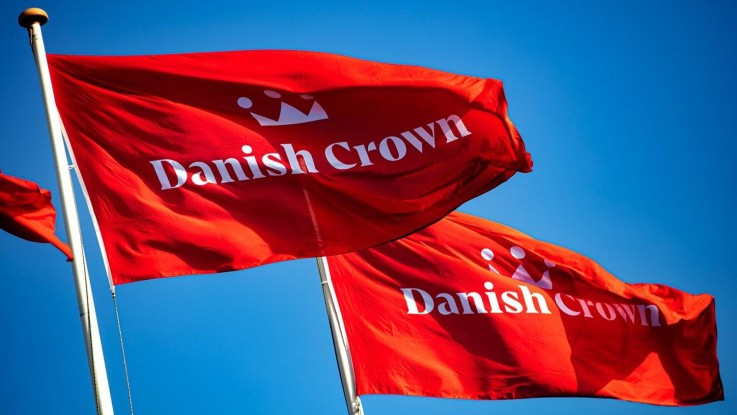 Danish Crown genoptager planlægning af nyt hovedkontor