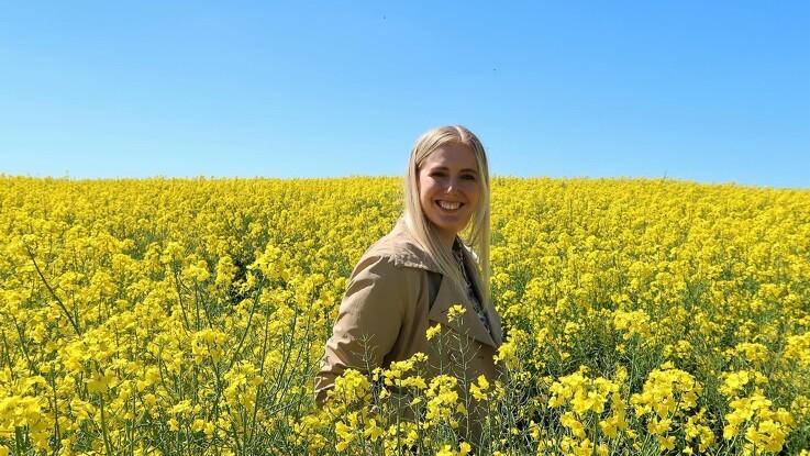 Ordfører så på dansk biodiesel