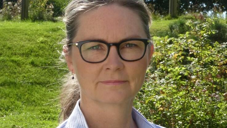 Søholt i spidsen for Danske Landbrugsskoler