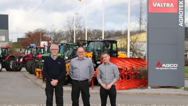 AgroTek åbner ny afdeling i Brønderslev