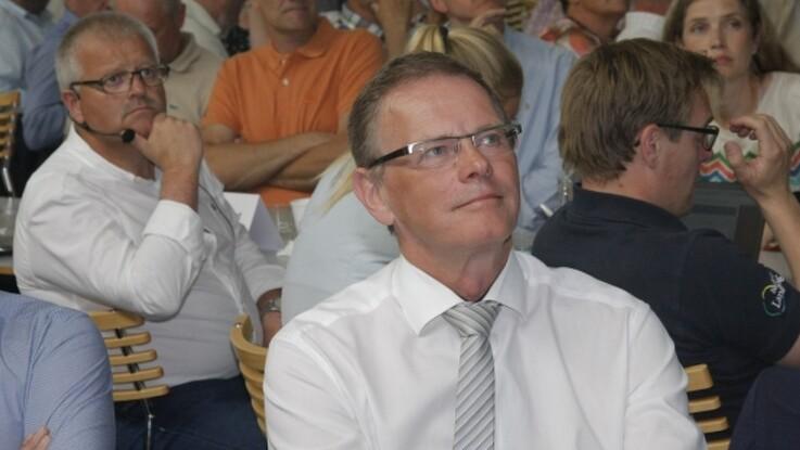 V-ordfører roser ny minister