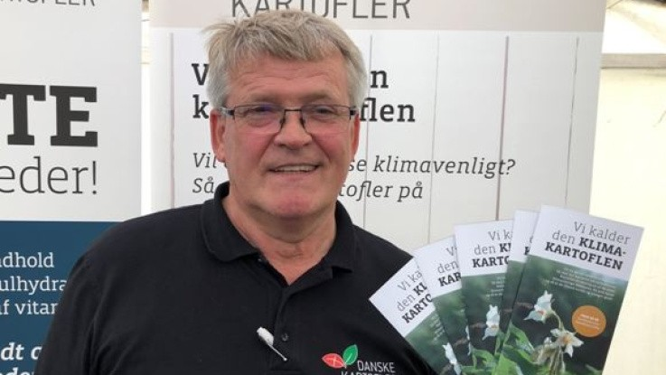 Brancheorganisation: Kartoflen vinder klimakampen