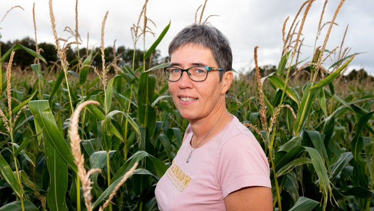 Grovfoderspecialist fejrer 25 års jubilæum