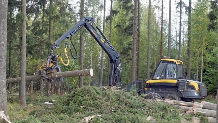 Jordbruget er en del af CO2-løsningen