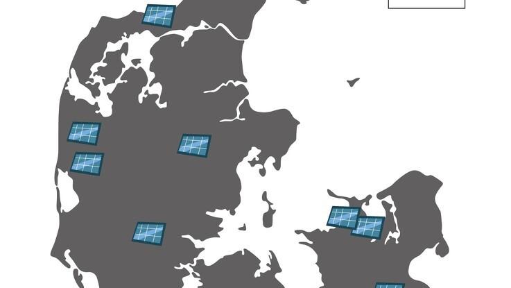 Advarer mod tomme solcelle-løfter