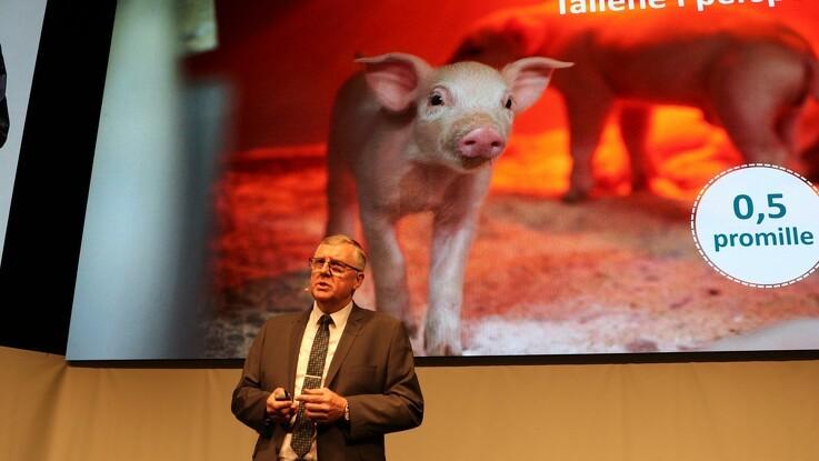 - Vi vil dialogen med ministeren om dyrevelfærd