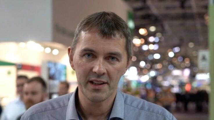 To minutter med konsulenten: Henning Sjørslev