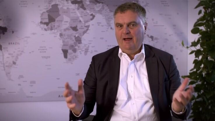 Danish Crown sender en halv milliard ud til ejerne