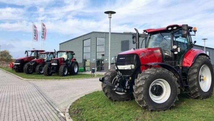 Ny Joskin-forhandler på Lolland-Falster