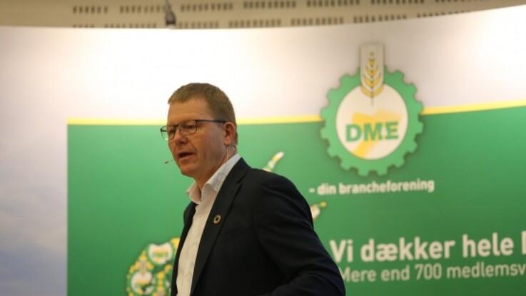 Eliten af de danske maskinstationer samles