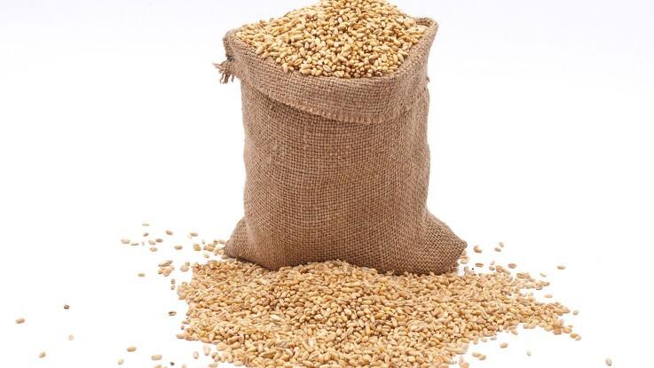 Kornforhandler med utilfredsstillende regnskab