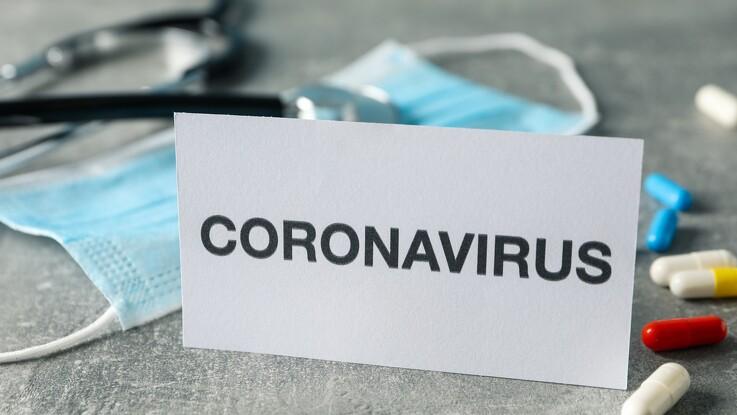 Tosidet tolkning af virus-spredning