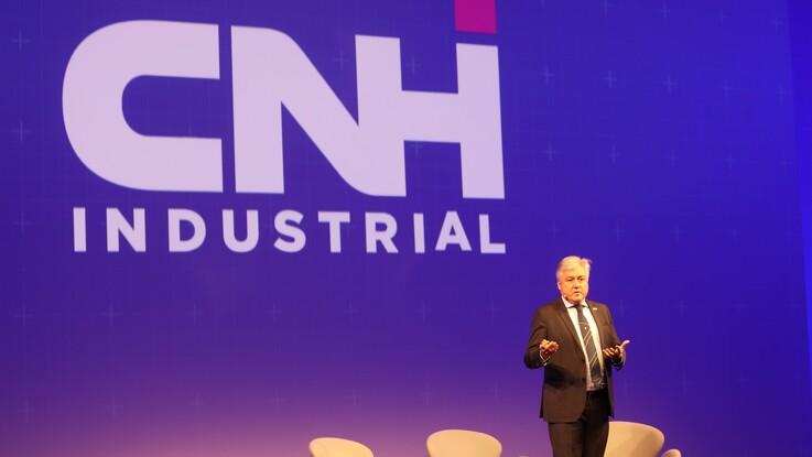 CNH lukker midlertidigt italienske fabrikker